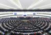 Parlamentul european reunit în sesiune. Photo by DAVID ILIFF. License: CC-BY-SA 3.0