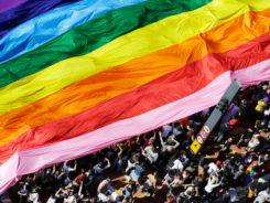 Pride. Foto: US Embassy