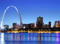 St. Louis, Missouri. Foto: USA Today