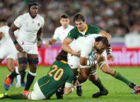 Africa de Sud - Anglia, finala cupei mondiale la Rugby