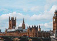 Londra big ben