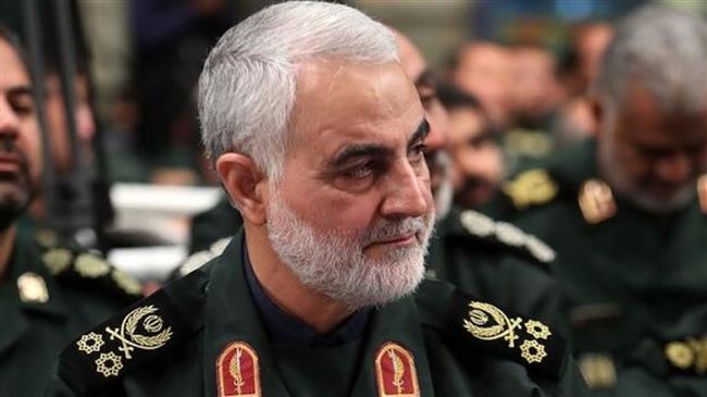 Generalul iranian Qassem Soleimani (1957-2020). Foto: Farsnews