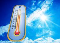 Căldură mare