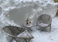 Snowmaggedon 2020 în Canada
